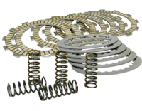 Complete clutch plate sets