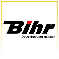 Bihr Logo ProX Distributor web page