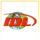 International IDL Logo ProX Distributor web page