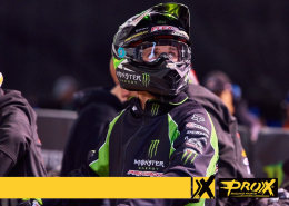The Monster Energy-Pro Circuit-Kawasaki Team Heads To Phoenix
