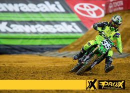 2016-Pro Cricuit-Chris Alldredge-Texas
