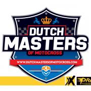 logo Dutch Masters of Motocross