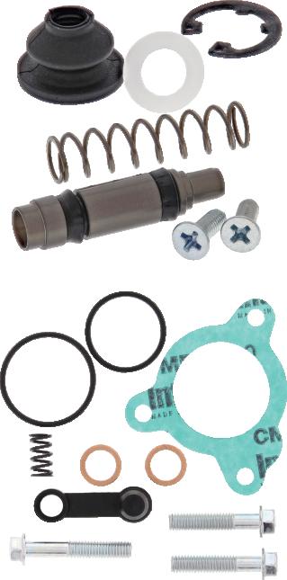Clutch Cylinder Rebuild Kits