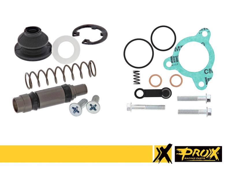 Brake Line Repair Kit >> Genuine Racing Products for Powersports Applications