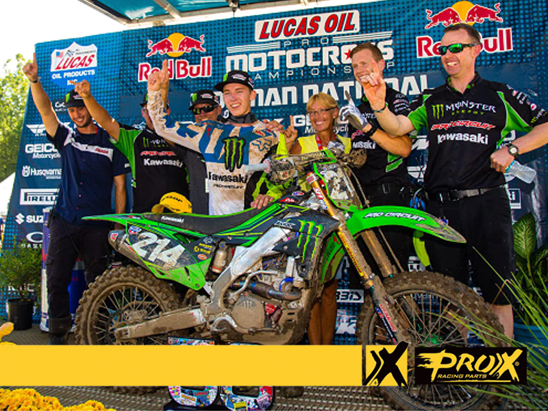 2016-040 First Overall Win for Austin Forkner