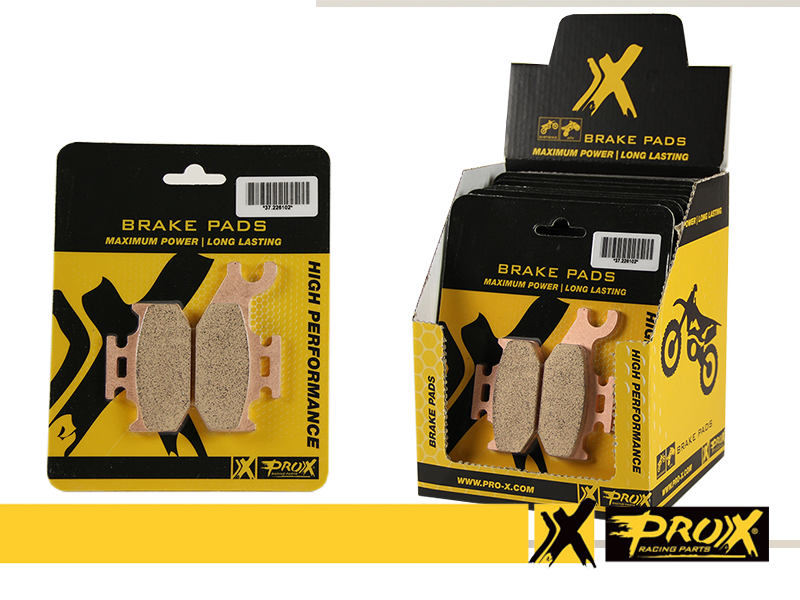 ProX Brake Pads