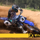 Arnaud Tonus to race 2018 YZ450F