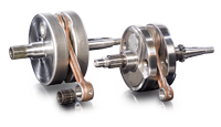 Crankshafts & Accessories