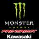 Monster Energy Pro Circuit Kawasaki Racing Team