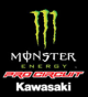 Team Monster Energy Pro Circuit Kawasaki