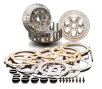 Clutch Parts Archieven - ProX Racing Parts