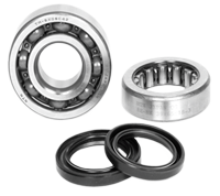 Crankshaft Bearing & Seal Kits