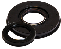 Crankshaft oilseals