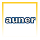 Auner Logo ProX Distributor web page