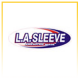 LA Sleeve Logo ProX Distributor web page