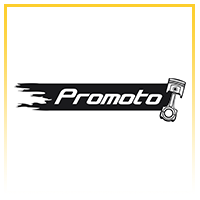 Promoto Logo ProX Distributor web page