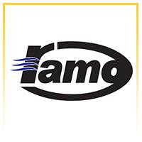 Ramo Logo ProX Distributor web page