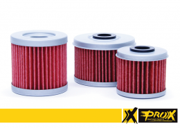 ProX Oil Filter news
