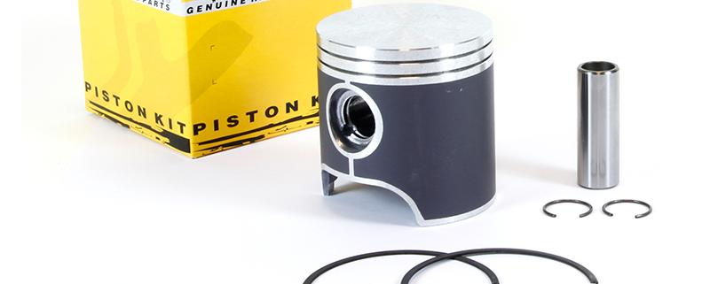 Japanese genuine pistons