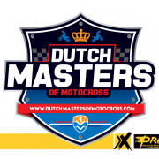 logo Dutch Masters of Motocross