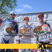 2016-017 ATVMX-Hetrick Claims First Win of the Season at Muddy Creek National