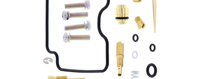 New: ProX Carburetor Rebuild Kits for Dirt Bikes and ATV/UTV's